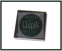 Микросхема PMD9655 Контроллер питания для iPhone 8, iPhone 8 Plus, iPhone X