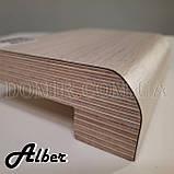 Підвіконня Альбер (Alber), фото 2