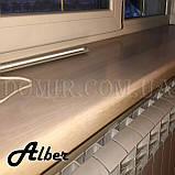 Подоконники Альбер (Alber), фото 5