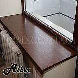 Подоконники Альбер (Alber), фото 6