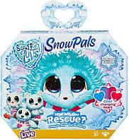 Няшка Потеряшка зимняя Little Live Scruff-a-Luvs plush mystery rescue pet, фото 1