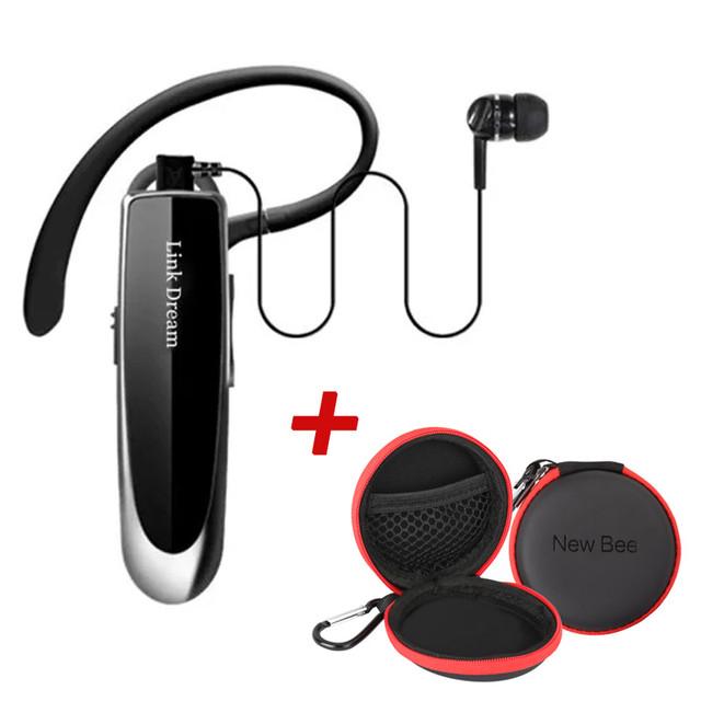 Bluetooth гарнитура Link Dream LC-B41