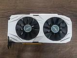 Видеокарта GTX1060 ASUS DUAL 6GB (DUAL-GTX1060-6G), фото 2