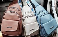 Женские стильные сумочки-клатчи через плечо ЛЕТО 2020 (3 цвета)24*15см
