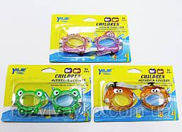 Детские очки для плаванья