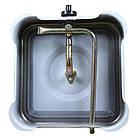 Газовая плита на 1 конфорку Rainberg RB-001, фото 5