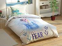 Детское/подростковое постельное белье TAC Disney Frozen 2 Double Рaнфорс