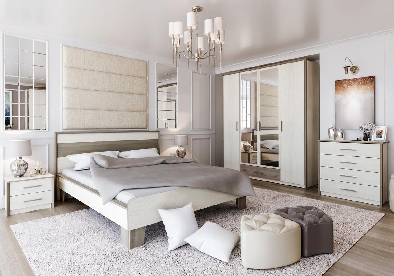 Спальня Сара Сокме