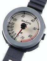Глубиномер Suunto SM-16/70 наручный