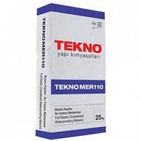 Гидроизоляционная смесь Teknomer 110