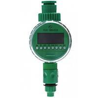 Электронный таймер для автоматического полива Water Timer, подачи воды для сада огорода. Таймер для поливу