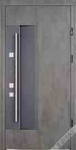 """Двери входные металлические """"Entra"""""""