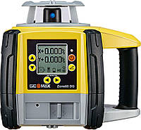 Ротационный лазерный нивелир GeoMax Zone60 DG basic rec Li-Ion pack, фото 1