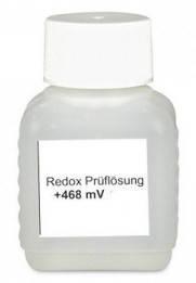 Жидкость для калибровки тестера Water-i.d FT40 (ORP +468 mV) 20 мл