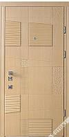 """Двери входные металлические """"Espontant"""""""