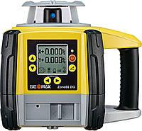 Ротационный лазерный нивелир GeoMax Zone60 DG pro rec Li-Ion pack, фото 1