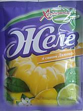 """Желе """"Лимон"""" 90г"""