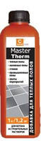 Пластификатор MasterTherm 1л/1,2 кг