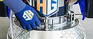 HRC 551 - Шлифовальная машина для бетона и мрамора с системой DCT, фото 4