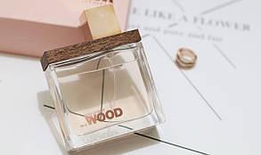 DSQUARED 2 She Wood Женский парфюм реплика, фото 3