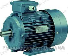 Электродвигатель 2.2 кВт, 1420 об.мин. 380 V, АИР 100L1-4Y2