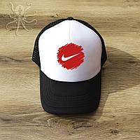 Кепка / Бейсболка / Черная кепка / Мужская кепка / Женская кепка / Кепка Найк / Кепка Nike / Nike