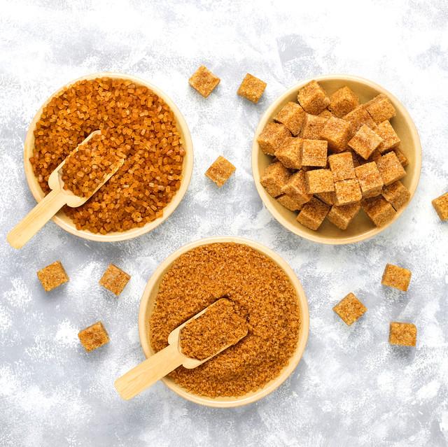 Сиропы, сахар и сахарозаменители
