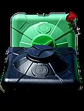 Бак для душа пластиковый объемом 200 литров трехслойный, фото 4