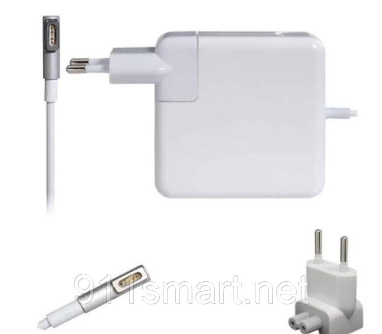 Блок питания magsafe  60 ватт Apple MacBook