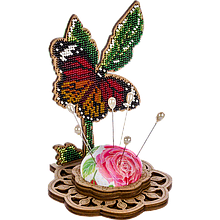 Набор для вышивания бисером по дереву FLK-0279
