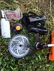 Бензокоса STIHL FS 250 триммер, мотокоса штіль, фото 5