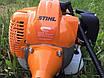 Бензокоса STIHL FS 250 триммер, мотокоса штіль, фото 6