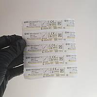 Иглы для инъекций BD Microlance 30 G 0,3mm*13mm