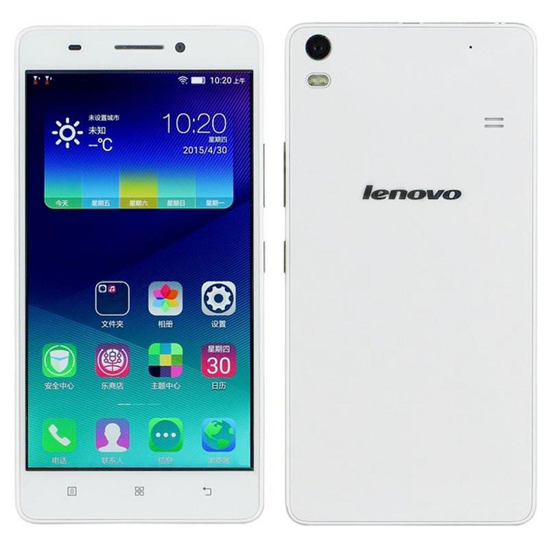 Смартфон ORIGINAL Lenovo Golden Warrior S8 A7600 (White) Гарантия 1 Год! - Интернет-магазин «Лимон» г.Каменец-Подольский в Каменце-Подольском