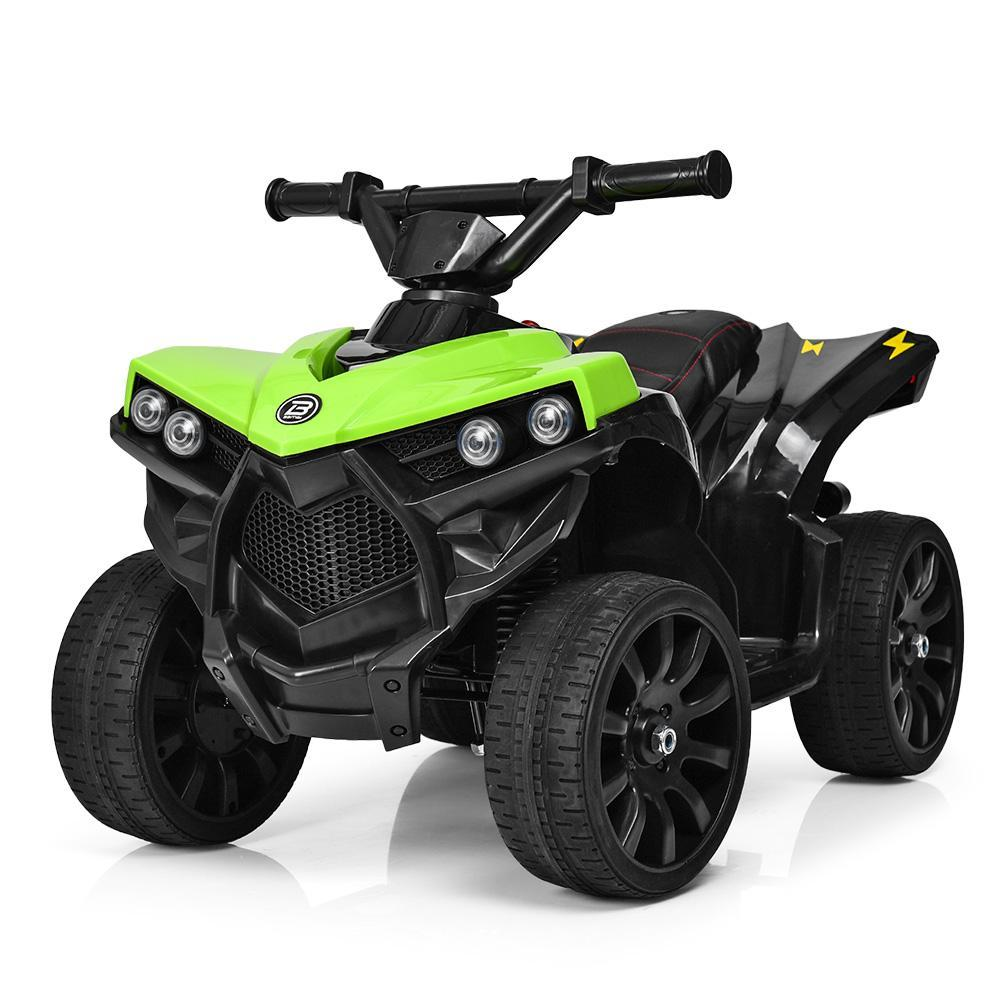 Квадроцикл Bambi M 3638 EL-5 Зеленый