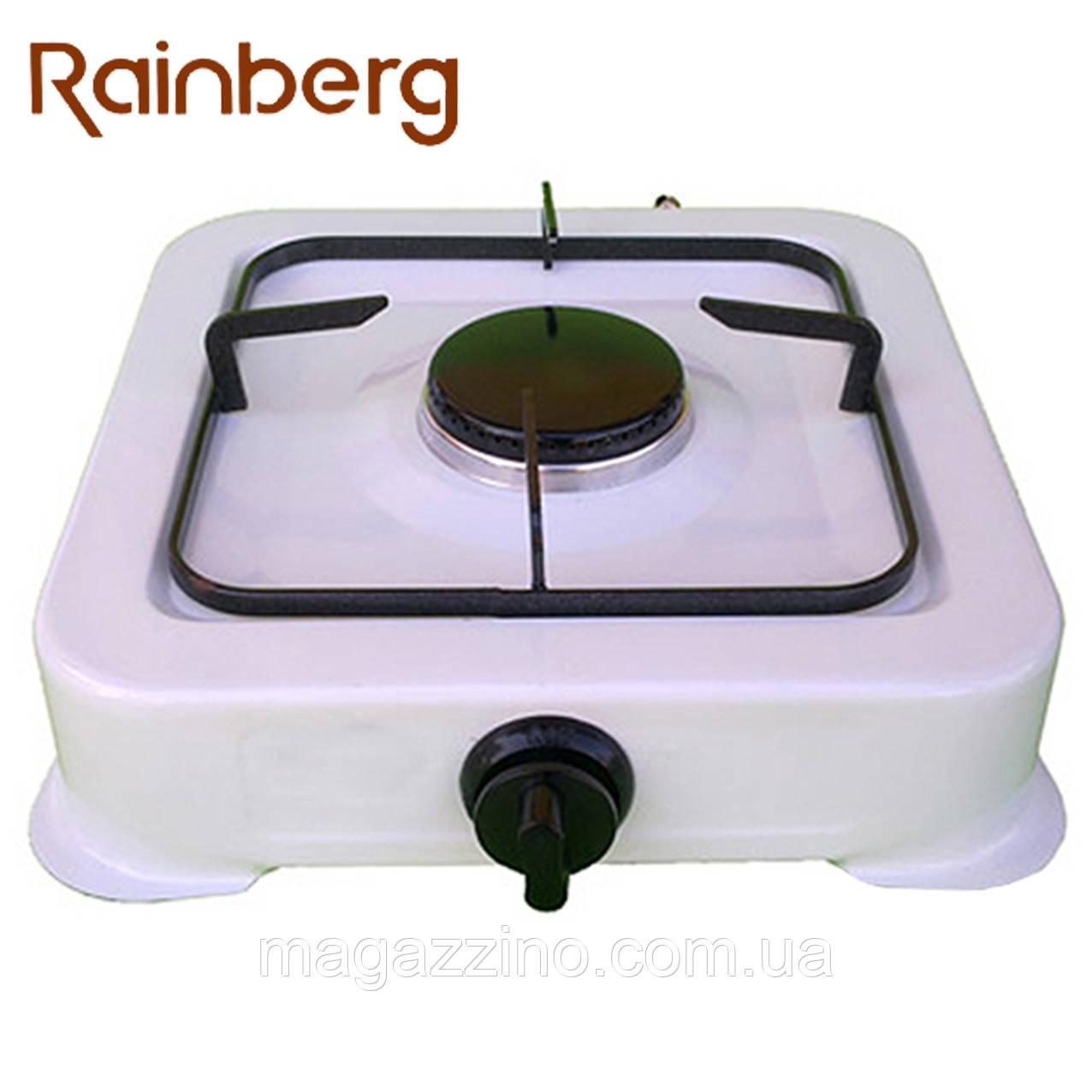 Газовая плита на 1 конфорку Rainberg RB-001