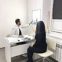 Услуги травматолога в клинике Medrelax