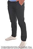 Брюки мужские PLUS PRESS 20-W903 чёрные, фото 1