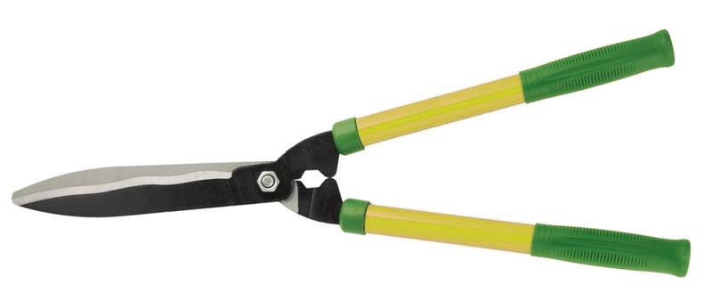 Ножиці для стрижки чагарників, хвилясті леза, 630 мм