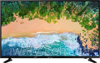 """Телевізор Samsung 56"""" 2к (Android 7.0/SmartTV/WiFi/DVB-T2)"""