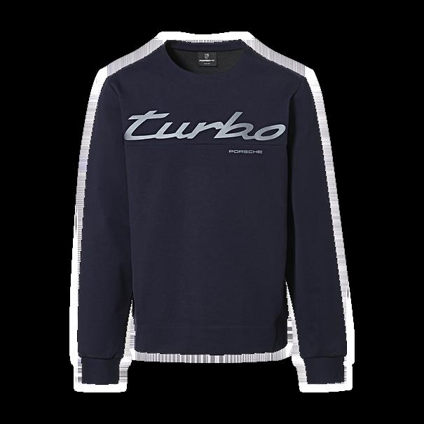 Толстовка Porsche, унисекс, коллекция Turbo