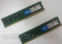 Модуль памяти DDR3 PC3-1600 16Gb (2х8Gb)