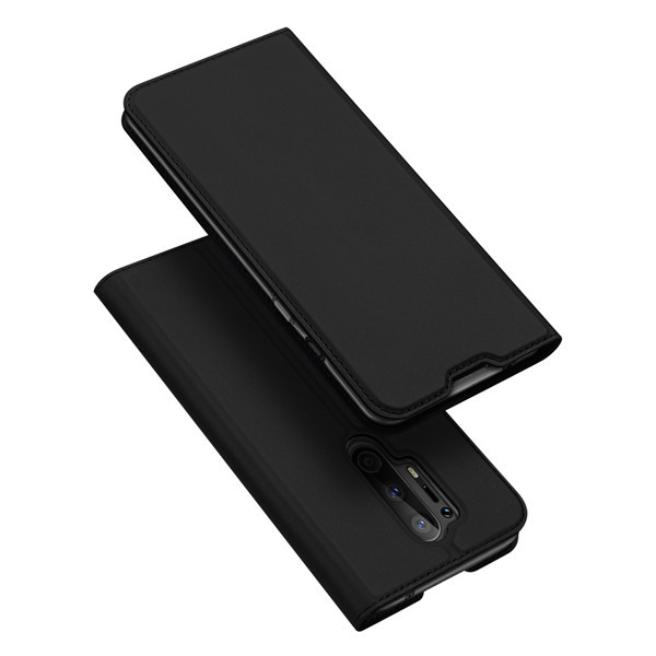 Dux Ducis Oneplus 8 Pro Skin Pro Series Case Black Чохол-Книжка