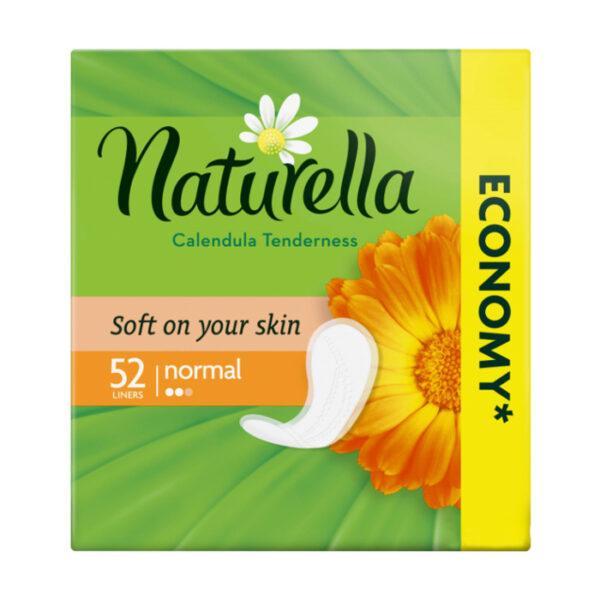 Прокладки ежедневные Naturella с ароматом календулы, 52 шт.