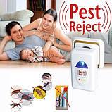 Отпугиватель комаров мух тараканов грызунов Reject, фото 7