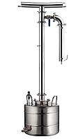 Аппарат AquaGradus Прима Тора фланец - комплект 25 литров