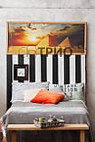 Обогреватель-картина инфракрасный настенный ТРИО 600W 150 х 60 см, Египет, фото 6