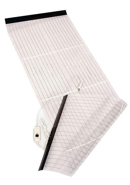 Мобильный теплый пол ТРИО 01401, 180 х 60 см