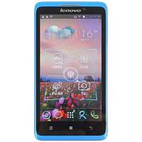 Смартфон ORIGINAL Lenovo S890 (Blue) Гарантия 1 Год!