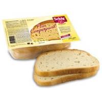 Хлеб деревенский Pain Campagnard Dr. Schär 240г Италия